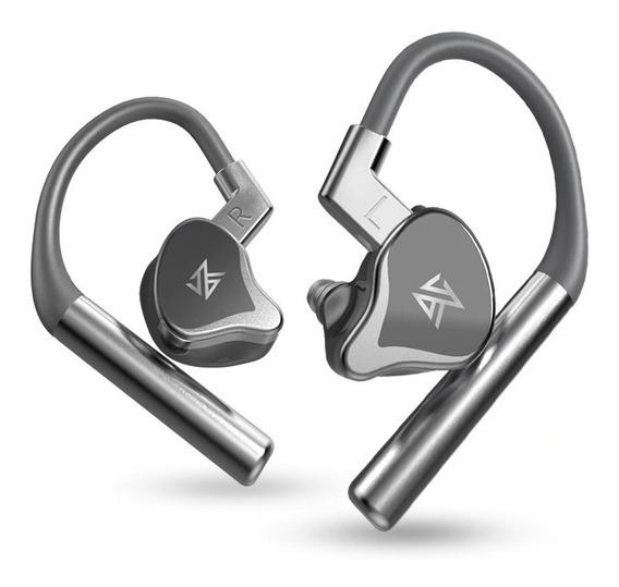 Fone De Ouvido Original Kz E10 Bluetooth 5.0 Tws 10 Drives 4