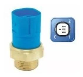Termo Interruptor Do Radiador Cebolão P/ Cordoba 1.4/1.6/1.8