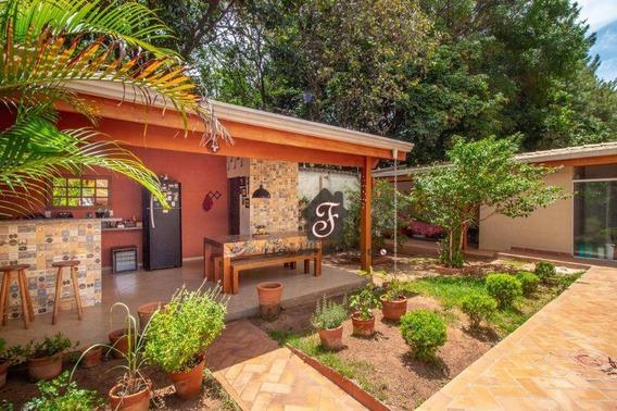 Apartamento Garden Com 2 Dormitórios À Venda, 154 M² Por R$ 430.000 - Jardim Nova Europa - Campinas/sp - Gd0011