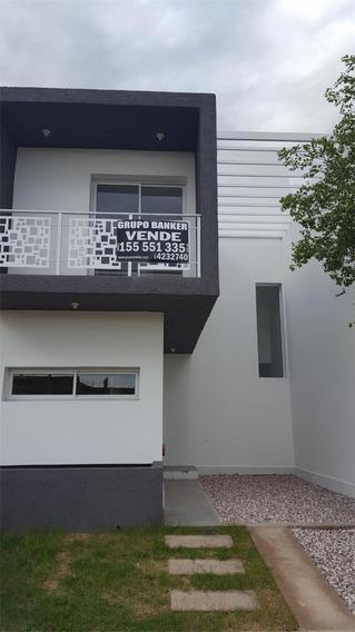 Duplex Mirador De Manantiales Ii A Estrenar