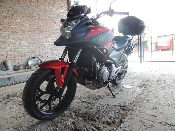 Honda Nc700