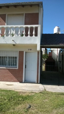 Dúplex En San Bernardo Con 3 Habitaciones Y 2 Baños