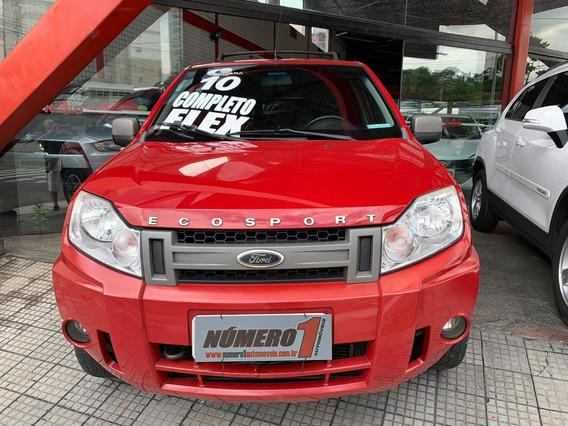 Ecosport 2010 1.6 Xlt Freestyle Flex 5p