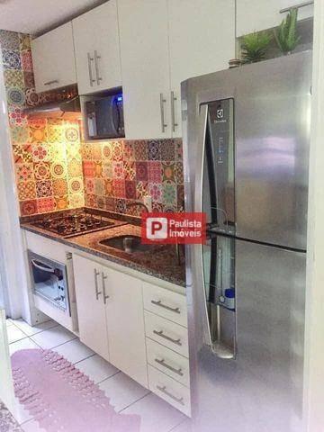 Apartamento À Venda, 50 M² Por R$ 360.000,00 - Socorro - São Paulo/sp - Ap30251