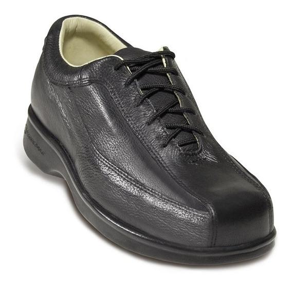 Zapato Para Diabéticos Sannabem Modelo Walker, Envío Gratis