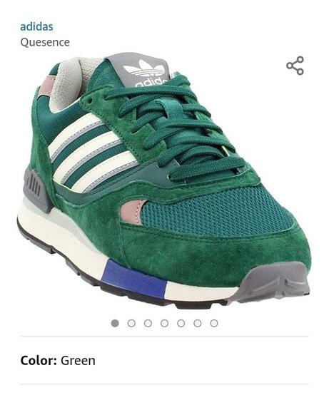 Zapatos adidas Modelo Quesence 100% Originales Nuevos