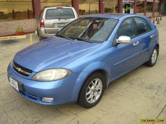Chevrolet Optra Lt - Automática