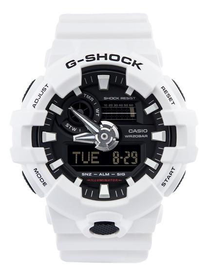 Reloj Casio G-shock Ga-700-7a - 100% Original En Caja