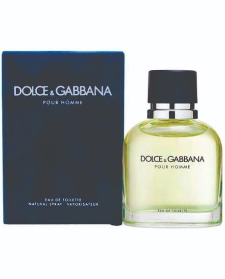 Dolce & Gabbana Masculino - Perfume Luci Luci