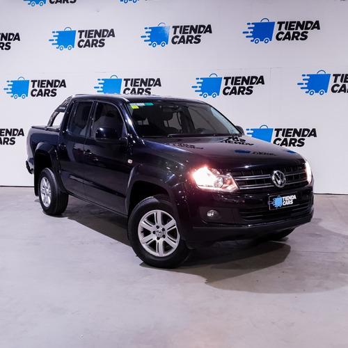 Volkswagen Amarok 2.0 Cd Tdi 180cv 4x2 Trendline At