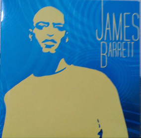 Vinil Compacto 7- James Barrett - I