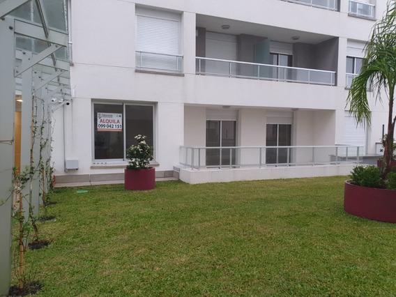 A Estrenar, 2 Dormitorios, G Terraza 14 Metros, Muy Luminoso