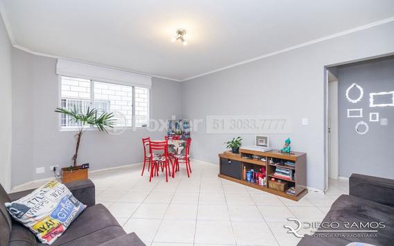 Apartamento, 2 Dormitórios, 64.14 M², Chácara Das Pedras - 187371