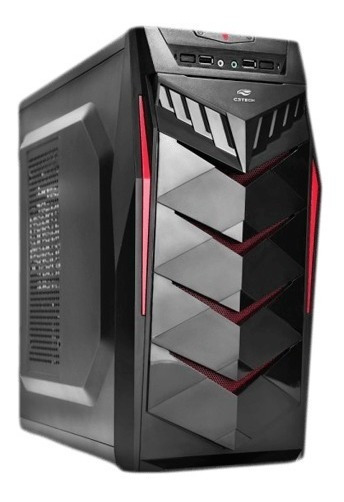Computador Pentium G8500(8 Ger)-8 Gb Ddr4-ssd 240gb + Brinde