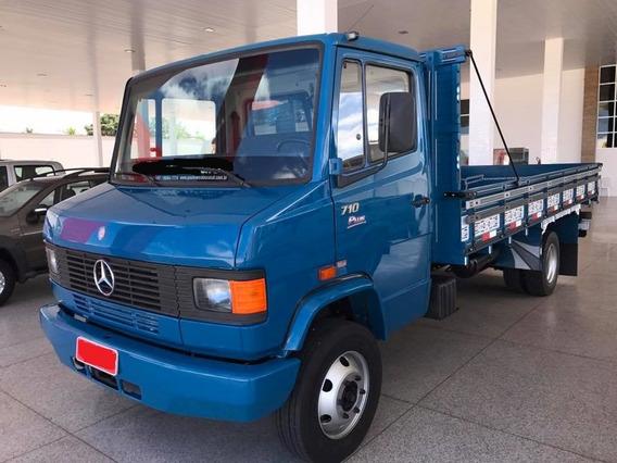 Mercedes Benz Mb 710 2001