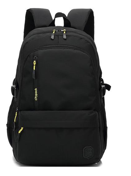 Mochila Porta Notebook Primicia Citypack 41633