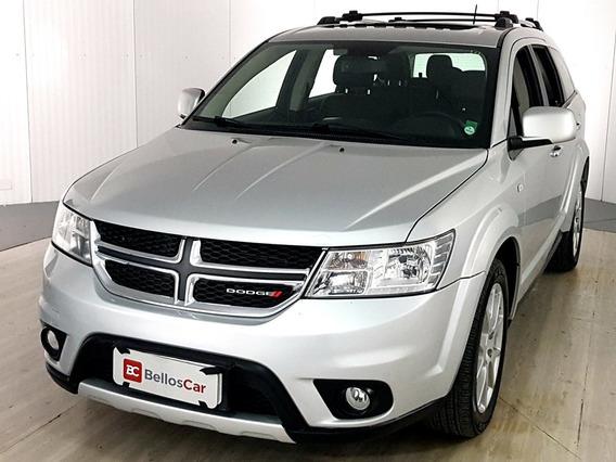 Dodge Journey 3.6 Rt V6 Gasolina 4p Automático 2014/2014