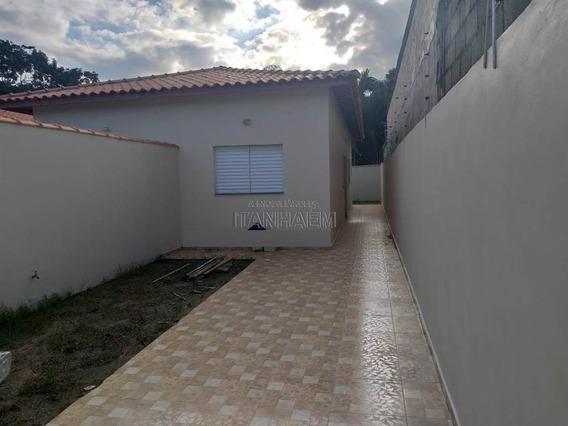 Casa Nova - Lado Praia - Aceita Financiamento Mcmv