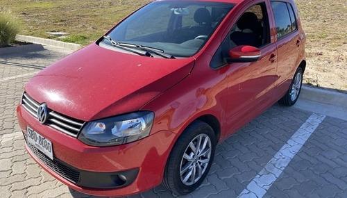 Volkswagen Fox Full, 2abag, Abs, Inmo 1.6 2012