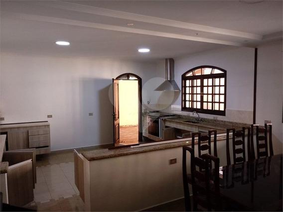 Casa À Venda E Locação No Condomínio Residencial Condomínio Iolanda. - 273-im350672