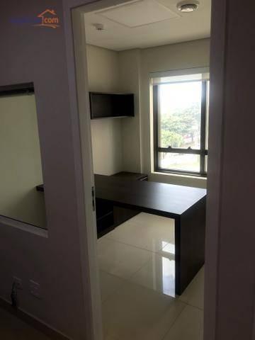 Sala À Venda, 43 M² Por R$ 370.000,00 - Jardim Aquarius - São José Dos Campos/sp - Sa0692