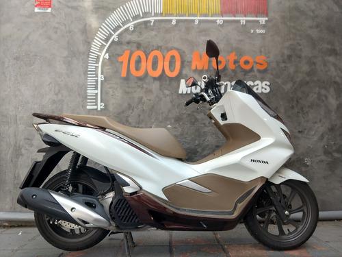 Imagem 1 de 9 de Honda Pcx 150 Dlx 2020