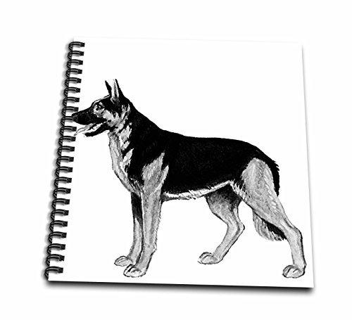 Anne Marie Baugh Perros  Perro De Pastor Alemán  Libro De
