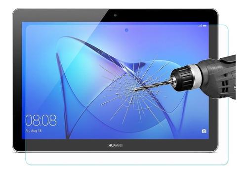 Imagen 1 de 5 de Huawei Mediapad T3 10  Lámina Protectora Vidrio Templado 9h