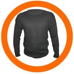 Remera - Camiseta O Pantalon - Montaña - Ski