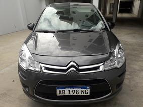 Citroën C3 1.5 Start 90cv 2017