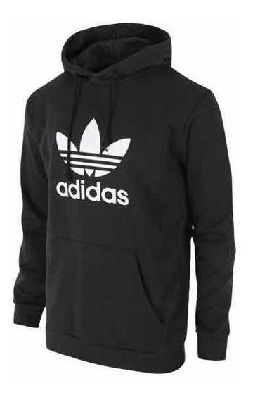 Sudadera adidas Originals Trefoil Ed8784 Dancing Originals
