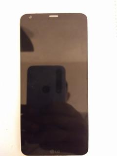 LG G6 Por Partes