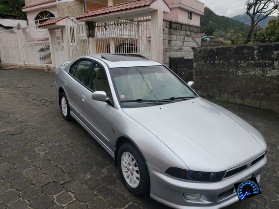 Mitsubishi Galant Vr Japonés