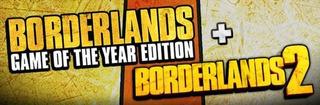 Borderlands 1 Goty + Borderlands 2 Para Pc (steam) Original
