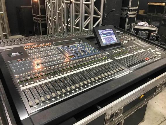 Mesa Yamaha Pm 5 D Standard