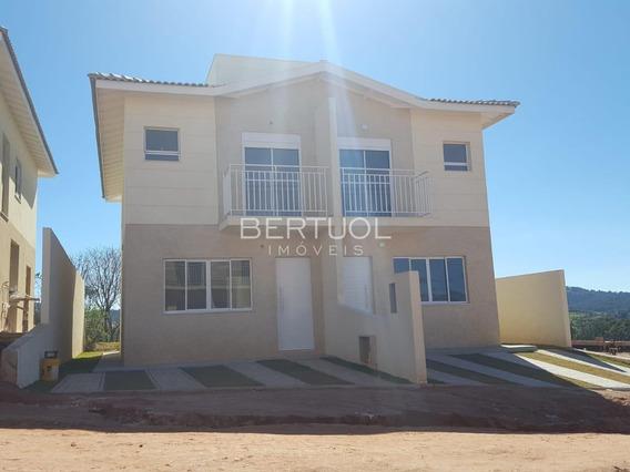 Casa À Venda Em Vila Omizollo - Ca006950