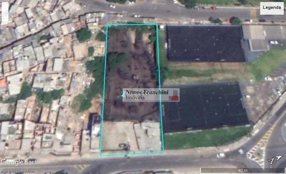 Terreno Saúde 2.200m² Em Zeis-22 - Te0111
