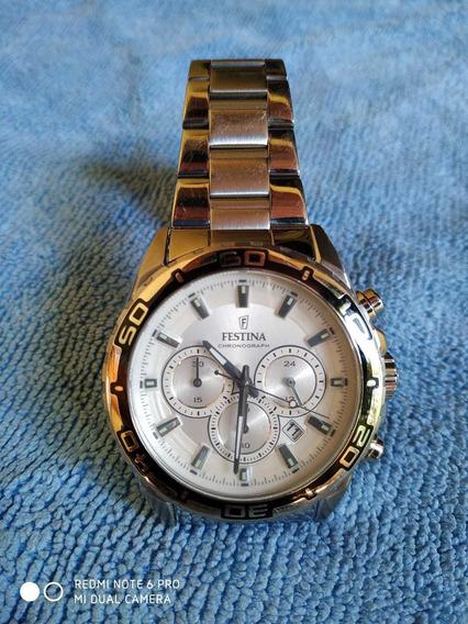 Relógio Festina Cronografo Original