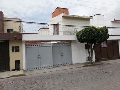 Casa Sola En Lomas De Cortes / Cuernavaca - Ham-430-cs