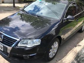 Volkswagen Passat 2.0 Tdi Manual 6ta 2009 Km 150000 Impec!!!