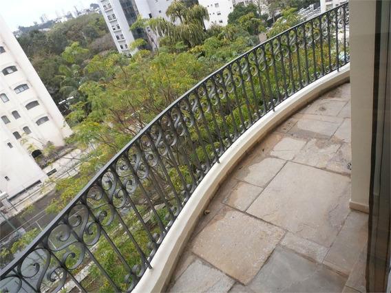 Apartamento-são Paulo-alto De Pinheiros | Ref.: 353-im405641 - 353-im405641