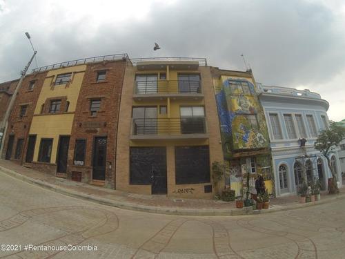 Apartamento En  La Candelaria Rah Co: 21-1496