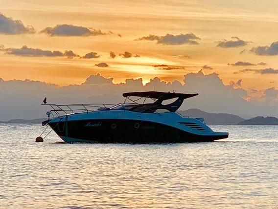 Lancha Armatti 360 - Ñ Sedna Cimitarra Bayliner Phantom