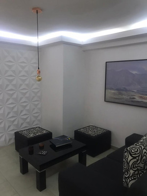 Alquilo Apto Centro Residencial Solano Sabana Grande Caracas