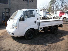 Kia K 2700 2.7 Truck 1cab 4x2 C/duales Muy Bueno