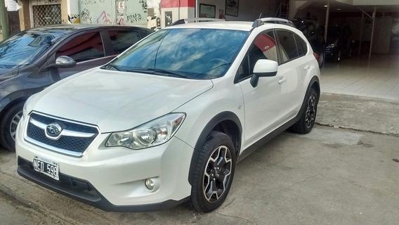 Subaru Xv 2.0 R Awd Mt 2013