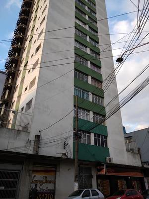 Apartamento Pra Locação No Centro