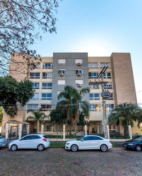 Apartamento Residencial Para Venda, Cristal, Porto Alegre - Ap7082. - Ap7082-inc