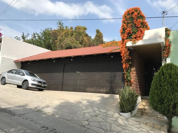 Residencia Campestre En Venta En Tuxtla Gutiérrez