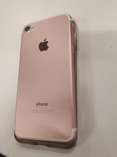 iPhone 7 Rosê 32g Semi-novo